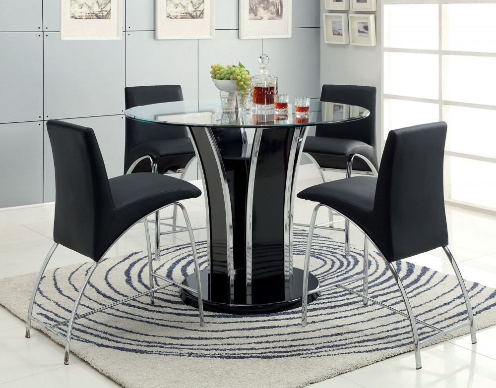 Glenview 48 Round Dining Table