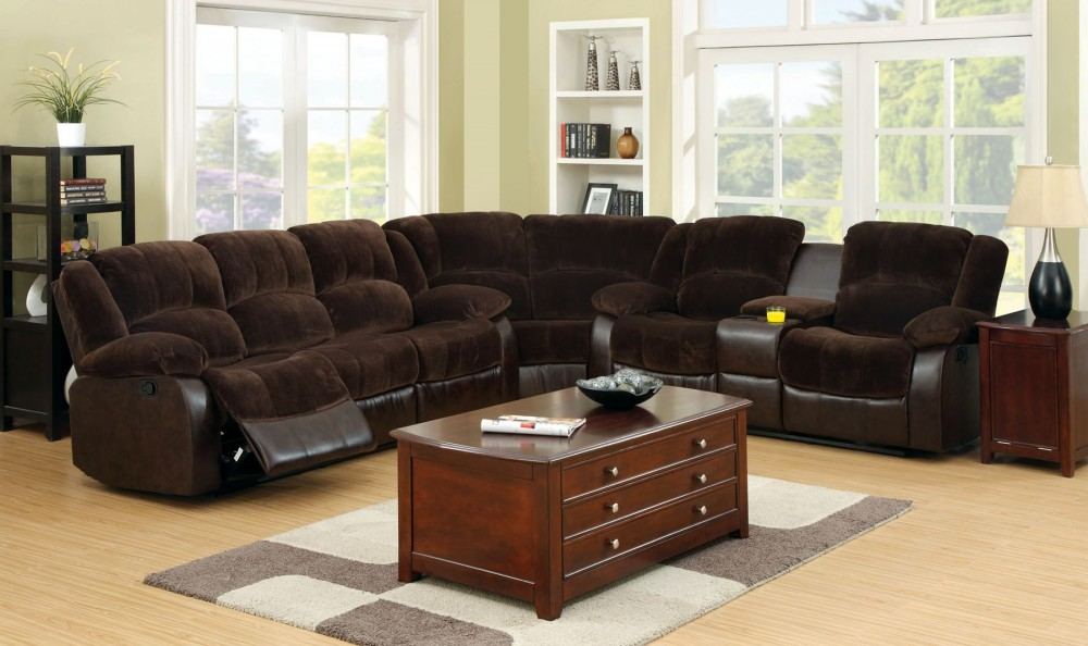 Winchester - Sectional