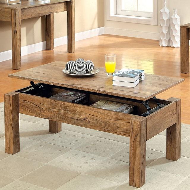 Lonia Coffee Table Cm4037ra C Sofa Tables Inhome Furniture