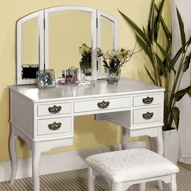 Ashland - Vanity Table