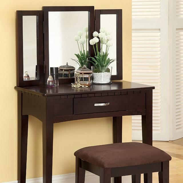 Potterville - Vanity Table