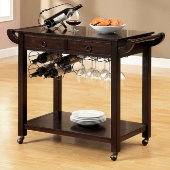 Korde - Kitchen Cart