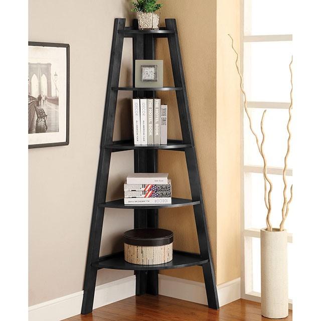 Lyss - Ladder Shelf