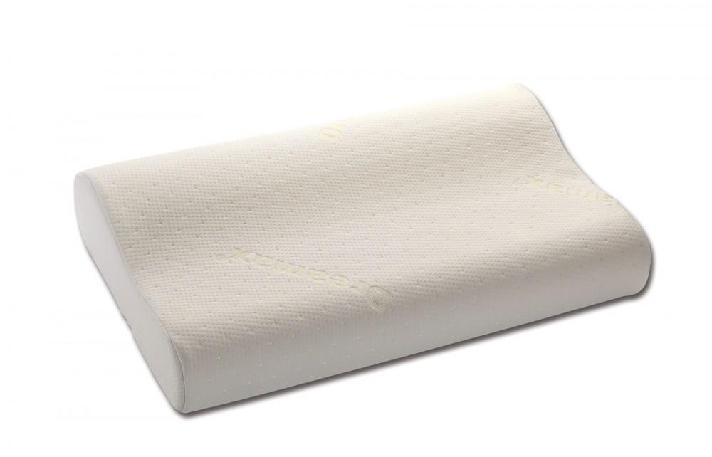 Hosta III - Memory Foam Pillow (8/Box)