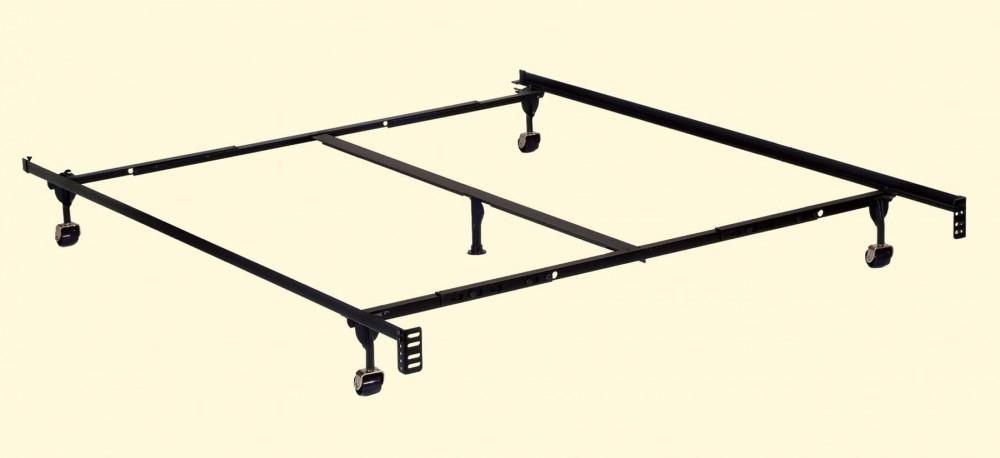 Framos - Adjustable Bed Frame (F/Q)