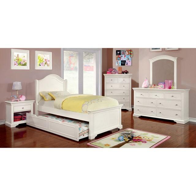 Mullan - Twin Bed
