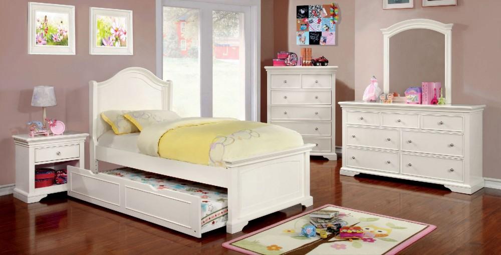 Mullan - Dresser
