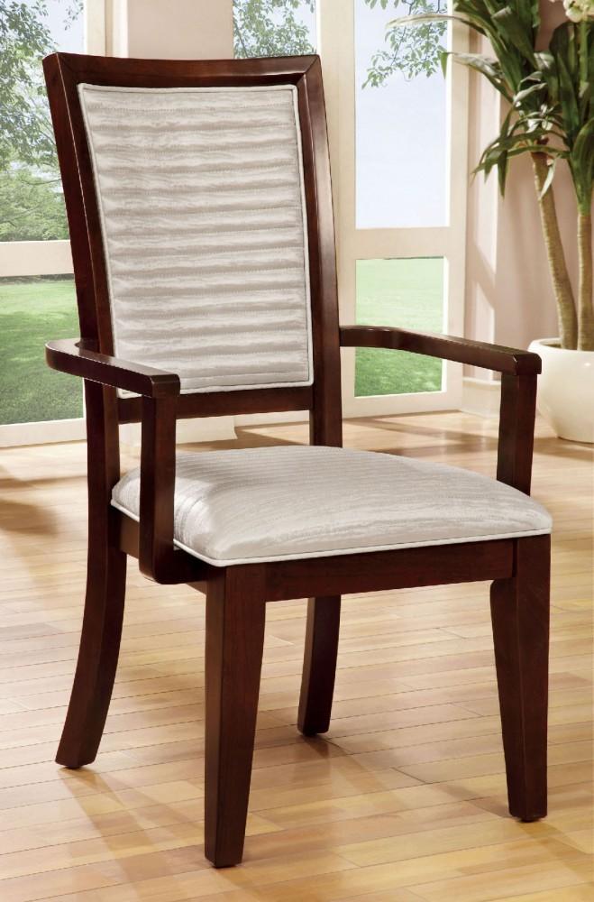 Garrison I - Arm Chair (2/Box)