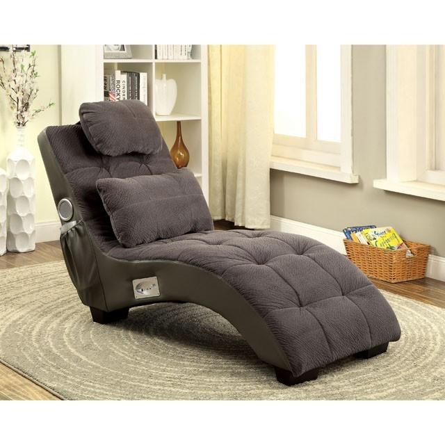 Worley - Speaker Chaise