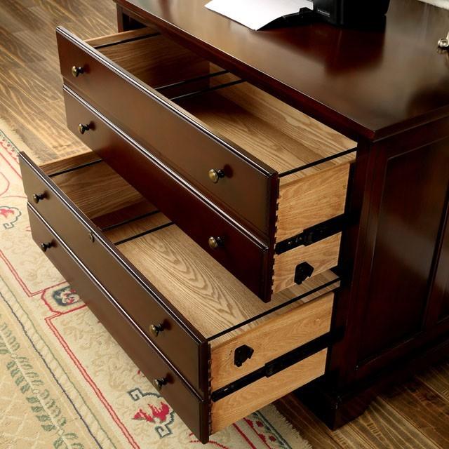 Desmont - File Cabinet