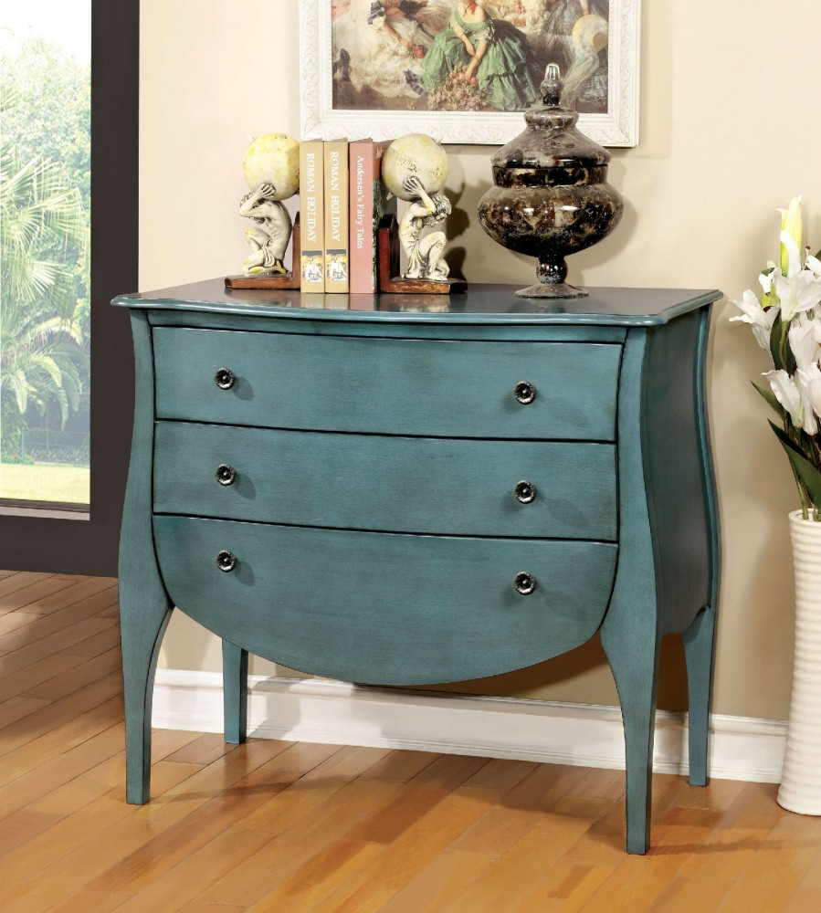 Havre - Accent Chest