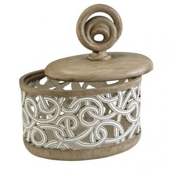 Krista - Decorative Box