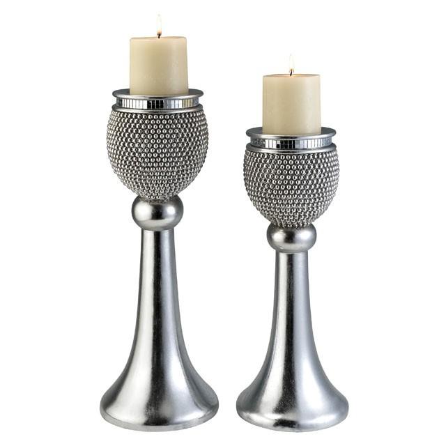 Sylvia - Candle Holder Set (2/Box)