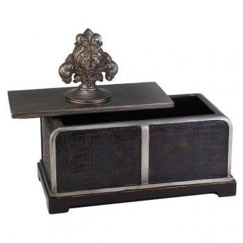 Tracey - Decorative Box (4/Box)