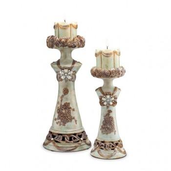 Rosella - Candle Holder Set (4/Box)
