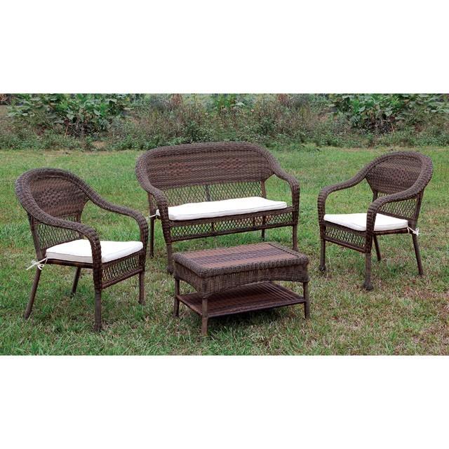 Barua - Patio Chair