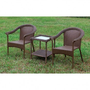 Arimo - Patio Chair Set