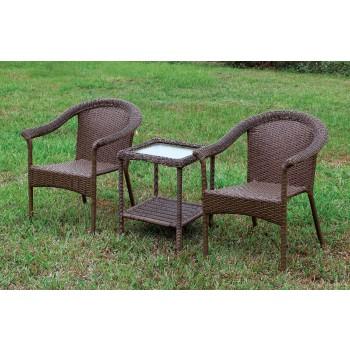 Arimo - Patio Chair Set