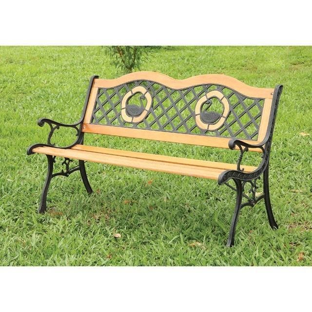 Havasu - Patio Bench