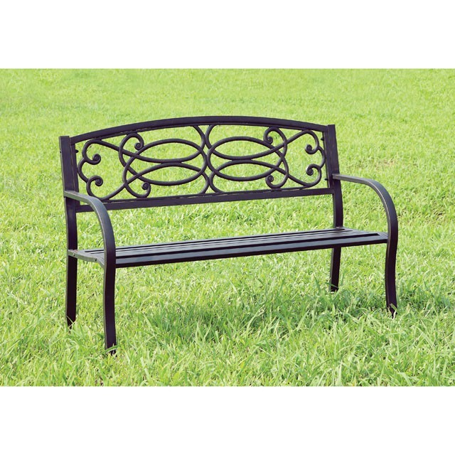 Potter - Patio Bench