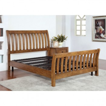 Framos - Queen Bed Frame