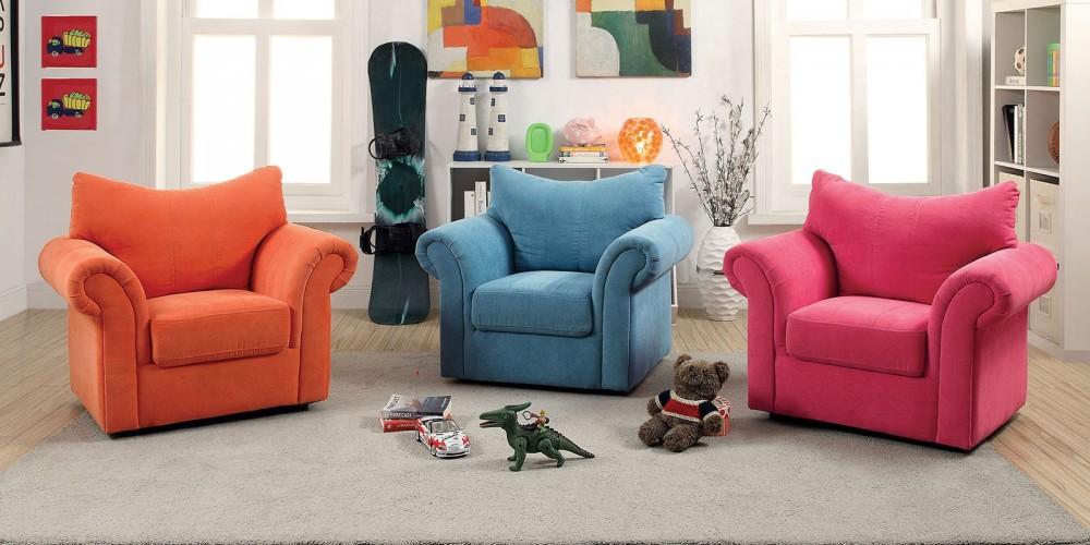 Irma - Kids Chair