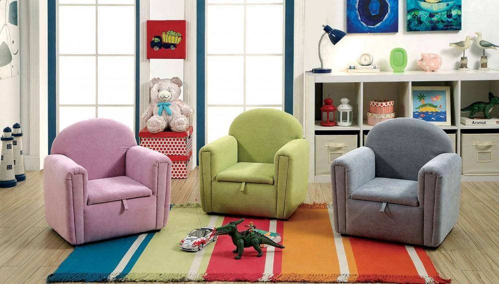Ginny - Kids Chair