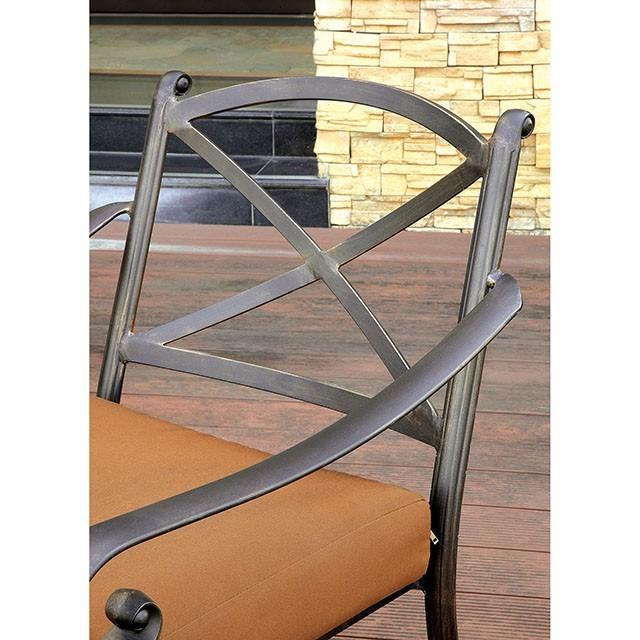 Bonquesha I - Patio Chair