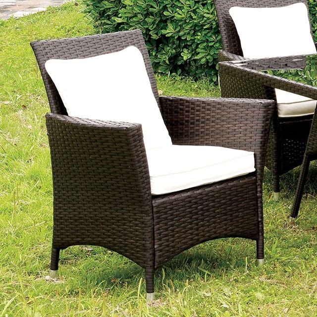 Leodore - Arm Chair (2/Box)