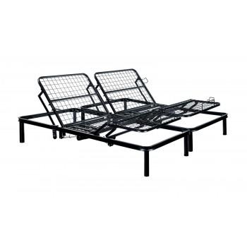 Framos III - E.King Adjustable Bed Frame