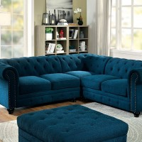 Stanford II - Sectional