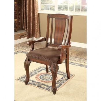 Johannesburg I - Arm Chair (2/Box)