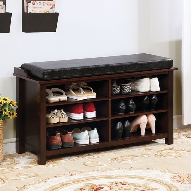 Tara - Shoe Rack Bench