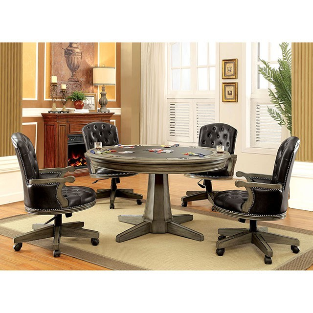 Yelena - Game Table