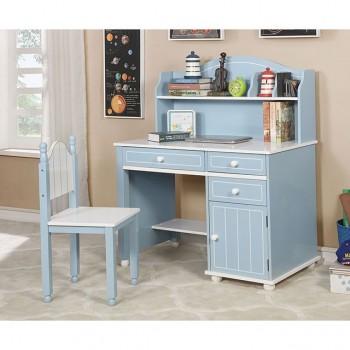 Deana - Desk Hutch