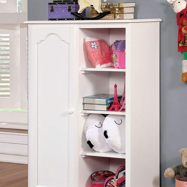 Dani - Closet Storage