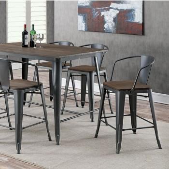 Lela - Counter Ht. Table
