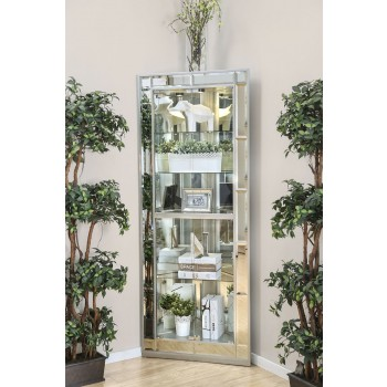 Chouteau - Curio Cabinet