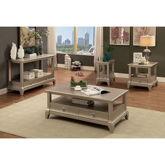 Letitia - Side Table