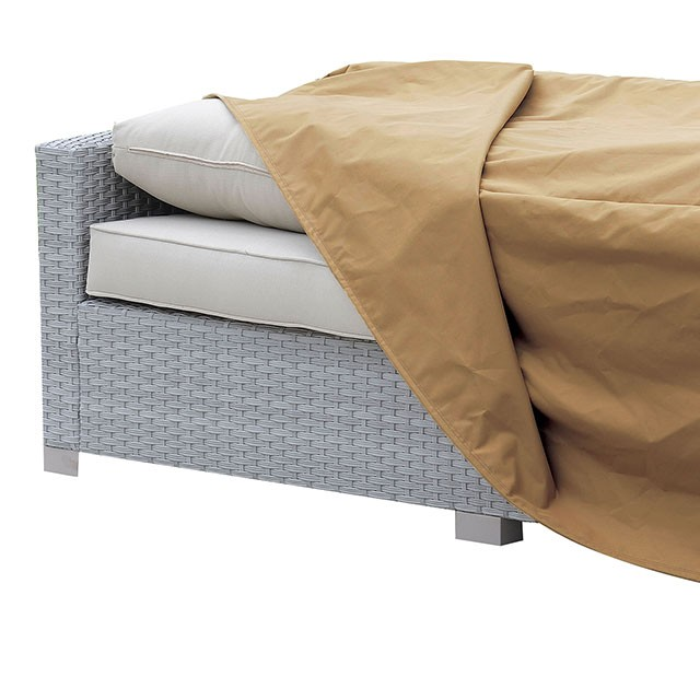 Boyle - Dust Cover For Sofa - Large