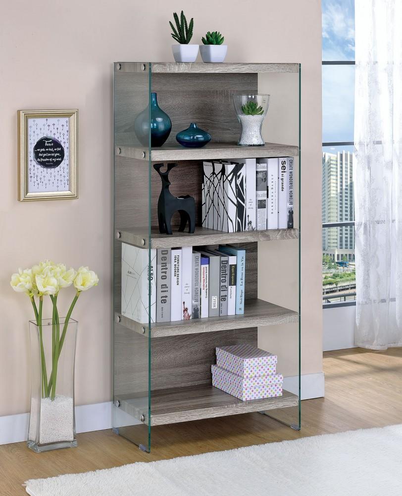 Las Palmas - Bookshelf