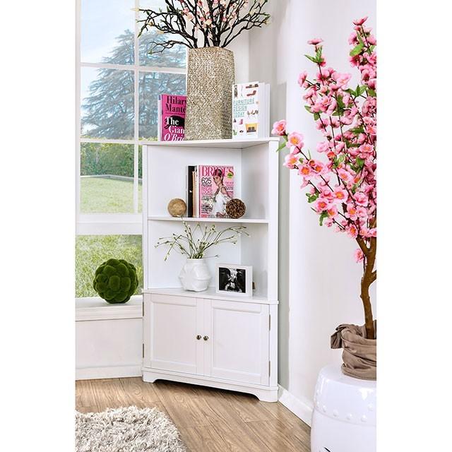 Cavan - Bookshelf