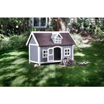 Tuam - Pet House