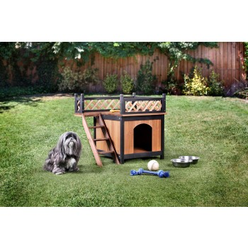 Cresbard - Pet House