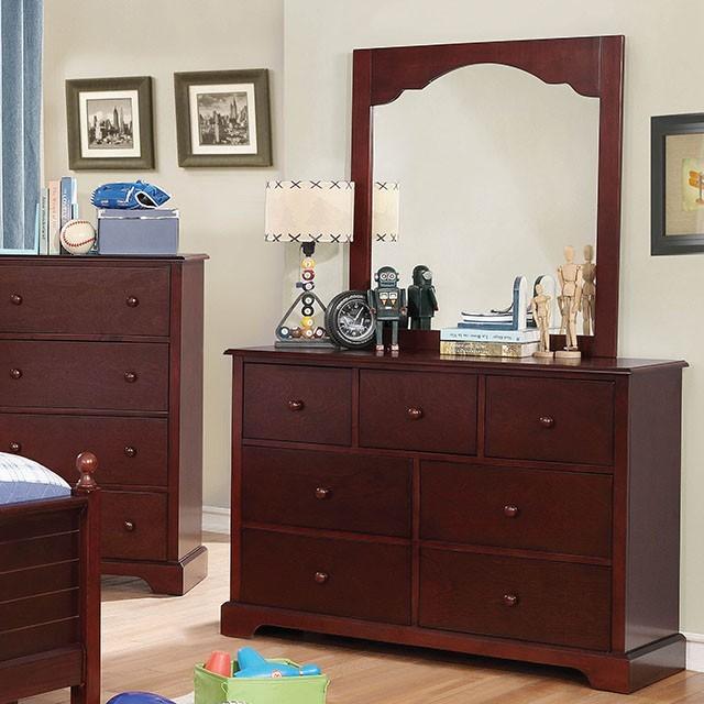 Diane - Dresser