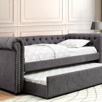 Leanna - Queen Daybed w/ Trundle