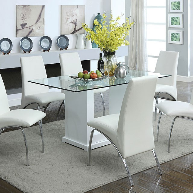Remarkable Eva Dining Table Uwap Interior Chair Design Uwaporg