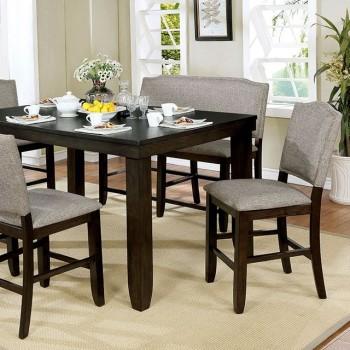 Teagan - Counter Ht. Table