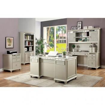 Anne - File Cabinet