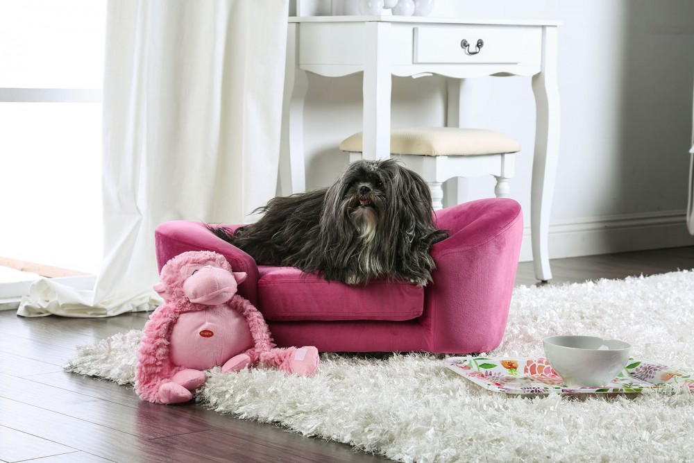 Andie - Pet Sofa